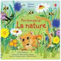 La nature - Mon livre pop-up