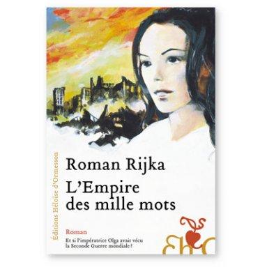 Roman Rijka - L'empire des mille mots