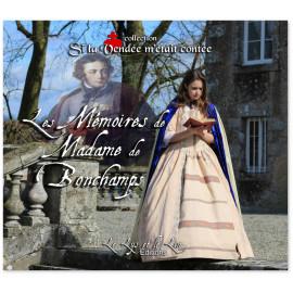Les mémoires de Madame la Marquise de Bonchamps