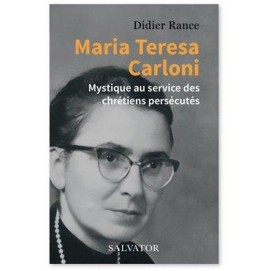 Didier Rance - Maria-Teresa Carloni
