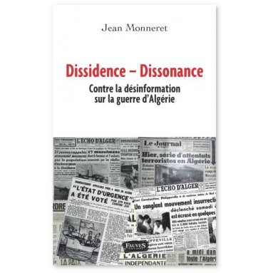 Jean Monneret - Dissidence - Dissonance