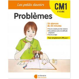 Pierre Tribouillard - Problèmes CM1