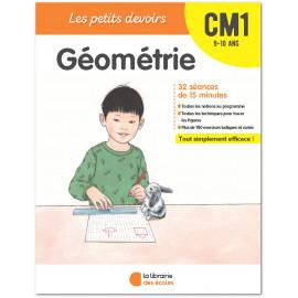 Agnès Durande-Ayme - Géométrie CM1