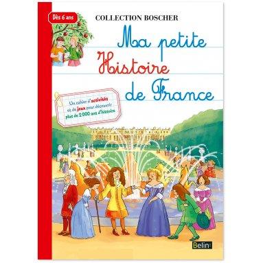 Boscher - Ma petite histoire de France