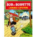 Bob et Bobette N°106