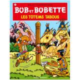 Bob et Bobette N°108