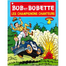 Bob et Bobette N°110