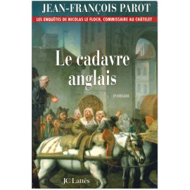 Jean-François Parot - Le cadavre anglais