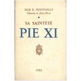 Sa sainteté Pie XI