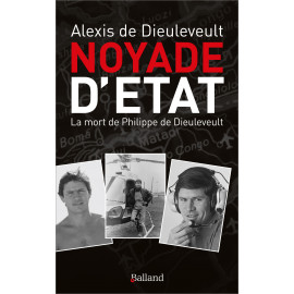 Alexis de Dieuleveult - Noyade d'Etat