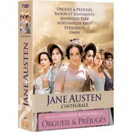 Jane Austen l'intégrale