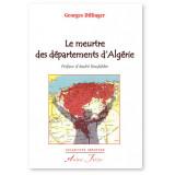 Le meurtre des départements d'Algérie