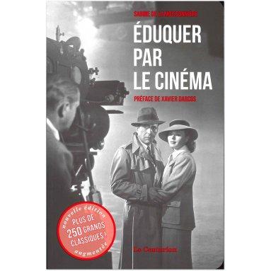 Sabine de La Moissonnière - Eduquer par le cinéma