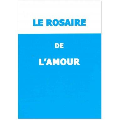 Le Rosaire de l'Amour