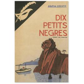 Agatha Christie - Les Dix Petits Nègres