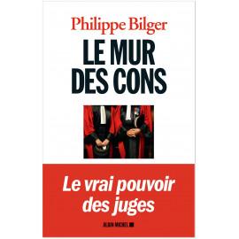 Philippe Bilger - Le Mur des Cons