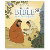 La Bible pour les enfants en BD