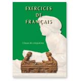 Exercices de Français - 5ème