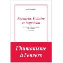 Beccaria, Voltaire et Napoléon