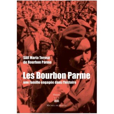 Les Bourbon Parme