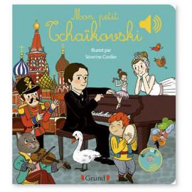 Emilie Collet - Mon petit Tchaïkovski