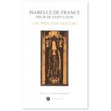 Isabelle de France, soeur de saint Louis