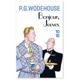 Bonjour Jeeves
