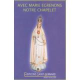 Avec Marie égrenons notre chapelet