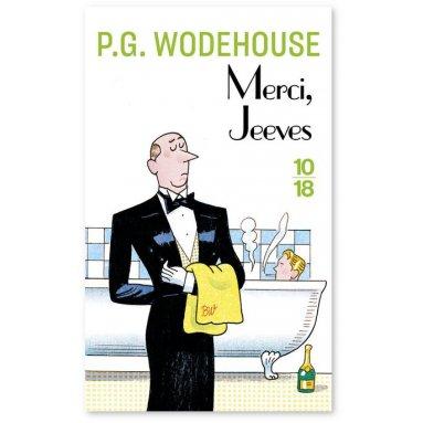 P.G. Wodehouse - Merci, Jeeves