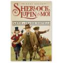 Sherlock, Lupin et moi Tome 9