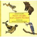 Le roman des bêtes 1