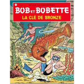 Bob et Bobette N°116
