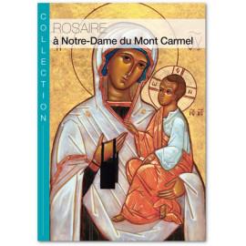 Rosaire à Notre Dame du Mont Carmel