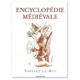 Eugène Viollet-le-Duc - Encyclopédie médiévale