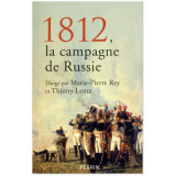 1812 La campagne de Russie