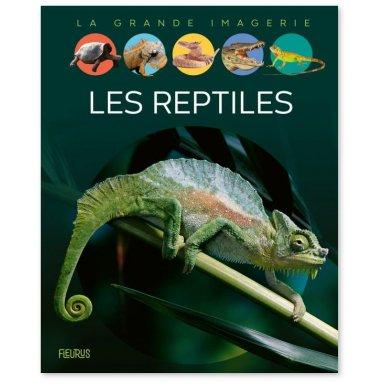 Cathy Franco - Les reptiles