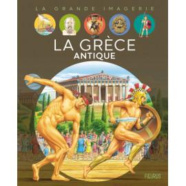 Sylvie Allemand-Baussier - La Grèce Antique