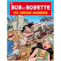 Bob et Bobette N°122