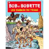 Bob et Bobette N°125