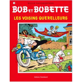Bob et Bobette N°126