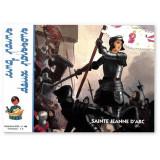 Sainte Jeanne d'Arc N°145