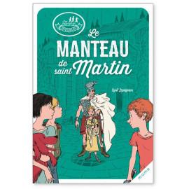 Cyril Lepeigneux - Le manteau de saint Martin