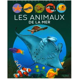 Les animaux de la mer