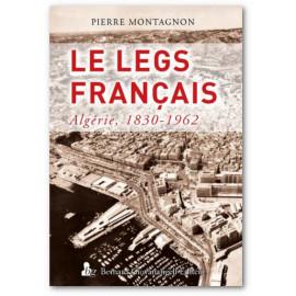Pierre Montagnon - Le Legs français