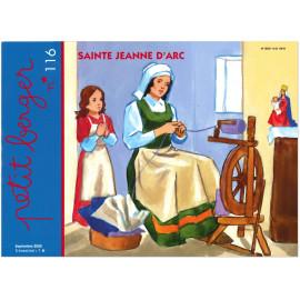 Petit Berger - Sainte Jeanne d'Arc N°116