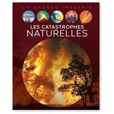 Cathy Franco - Les catastrophes naturelles