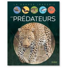 Sabine Boccador - Les prédateurs