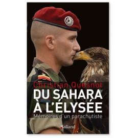 Gal Christian Quesnot - Du Sahara à l'Elysée