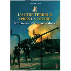 Christophe Lafaye - L'autre terreur après la foudre
