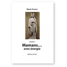 Mamans... avec énergie